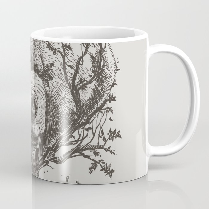 Bear N Tree Coffee Mug