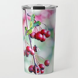 Autumn Dream Berrys Travel Mug