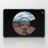 colorado iPad Cases featuring Colorado by Spyck