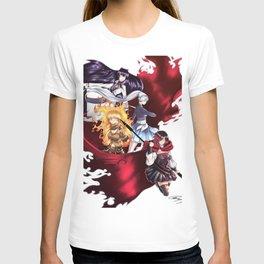 Team RWBY T-shirt