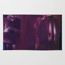 Mannequins Rug