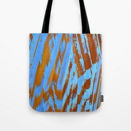 landscape collage #20 Tote Bag