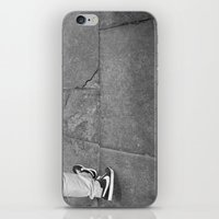 nike iPhone & iPod Skins featuring Nike by Irma Rose Photography