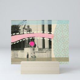 Saluti Dal Futuro 032 Mini Art Print