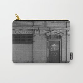 Station 125 Carry-All Pouch