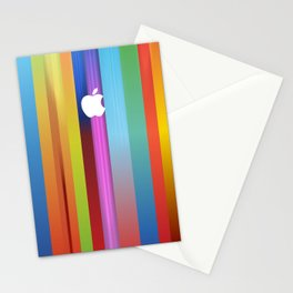 Inspired for iPhone 5 Stationery Cards