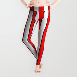 Strips 10-line,band,striped,zebra,tira,linea,rayas,rasguno,rayado. Leggings