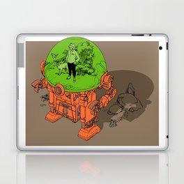Environment Suit Laptop & iPad Skin