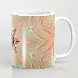 Starfire 2 Coffee Mug