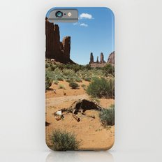 Monument Valley Horse Carcass Slim Case iPhone 6s