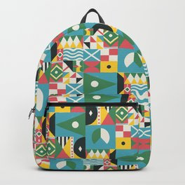 Citizen of the World Backpack