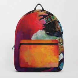 J cole Backpack