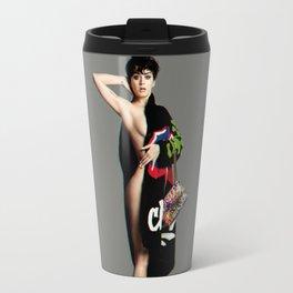 Katy #1 Travel Mug
