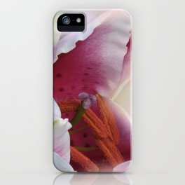 soft and dreamy -5- iPhone Case