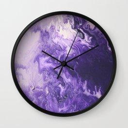 Jeni 3 Wall Clock