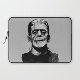 The Monster Laptop Sleeve
