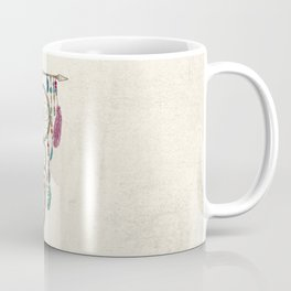 Big Dream Catcher Coffee Mug