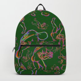 In These Hands Forest Backpack