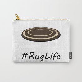 #RugLife Carry-All Pouch