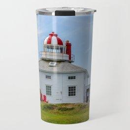 The Cape Spear Lighthouse Travel Mug