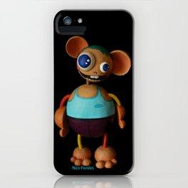 Nico Favolas iPhone Case