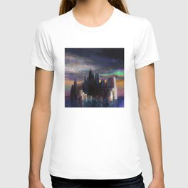 Isle of the Dead T-shirt