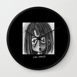Sōtaisei Riron - Tensei Jingle Wall Clock