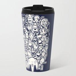 64Bit Travel Mug