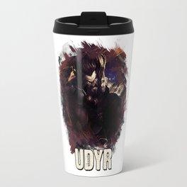 UDYR - League of Legends Travel Mug