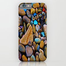River Rock Slim Case iPhone 6s