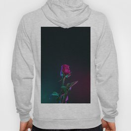 lonely rose Hoody