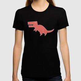 Dinomania - The T-Rex T-shirt