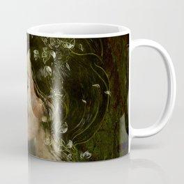The Bride of Glass Blossoms Coffee Mug