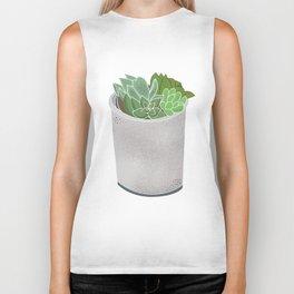 Cactus Plant II Biker Tank