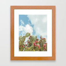 Mexican Framed Art Print