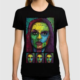 Of Pain and Happiness Forgotten T-shirt