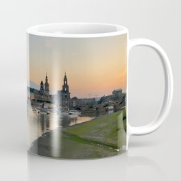 Dresden II Coffee Mug