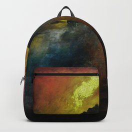 DOWN TO EARTH Backpack