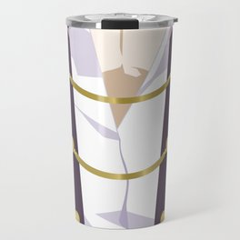 Victor Nikiforov Costume Travel Mug