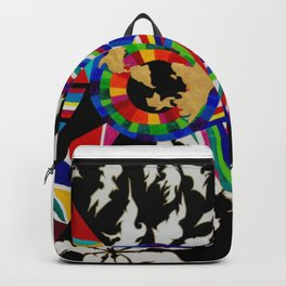 universal chaos Backpack