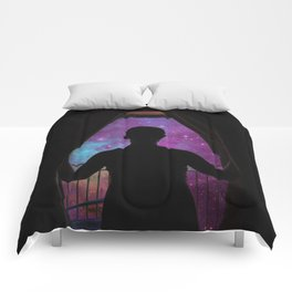 GLIMPSE OF THE UNIVERSE Comforters