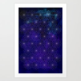 A Time to Every Purpose Under Heaven Art Print