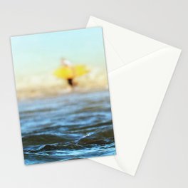 Summer Longing Stationery Cards