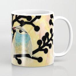 Pia and Armand Coffee Mug