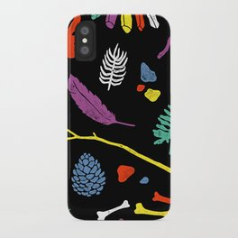 Organisms iPhone Case