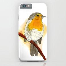 Yellow Bird iPhone 6s Slim Case