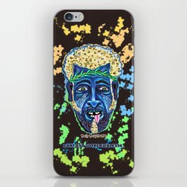 The French Ruler iPhone Skin