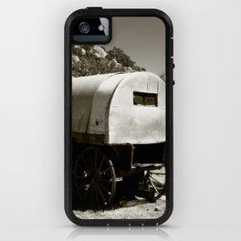Gypsy Caravan iPhone Case