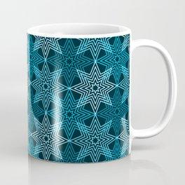 Op Art 133 Coffee Mug