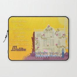 Madeline. Laptop Sleeve